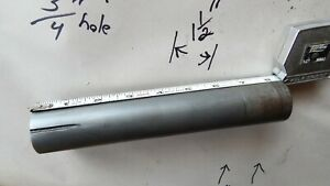 13 Southbend Lathe Tail Stock Quill