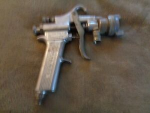 Devilbiss Mbc Spray Paint Gun