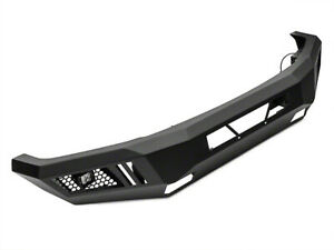 Kasei Fits 16 20 Toyota Tacoma Armour Hd Black Front Bumper Protector