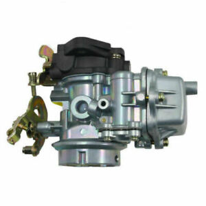 For Ford Autolite 1100 Carburetor 6 Cyl Mustang Falcon 170 200 Ci Engines 57 62