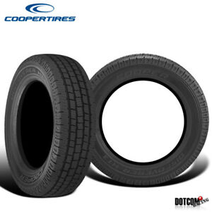 2 X New Cooper Discoverer Ht3 245 75r16 All Season Highway Tire