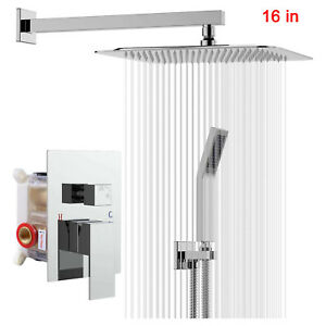 Combination Emergency Station Shower Eye Wash face Wash 304 Stainless Steel