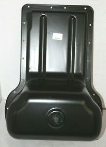 Engine Oil Pan Spectra Fp65a Ford Diesel