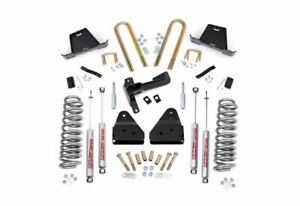 Rough Country 4 5 Suspension Lift Kit Ford F 250 f 350 Sd 4wd 479 20