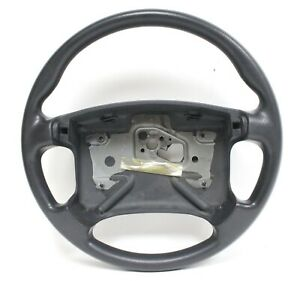 1990 1992 Pontiac Firebird Formula Trans Am Ws6 Gta Factory Steering Wheel Used
