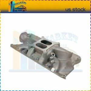 For Ford Small Block 289 302 Engine Intake Manifold New