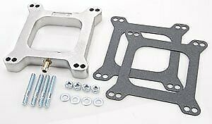 Mr Gasket 4945 Aluminum Carb Spacer Kit