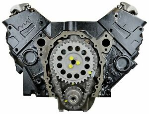 Atk Engines Dmh4 Remanufactured Marine Crate Engine 1996 2005 Small Block Chevy