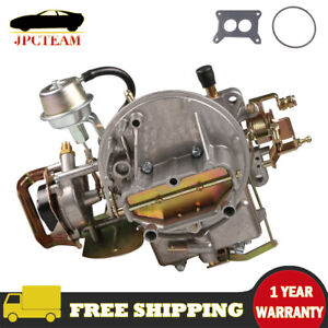 Carburetor Carb For Ford 64 78 F100 F250 64 82 F250 64 79 F350 289cu 302cu 351cu