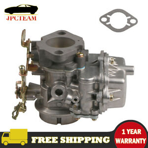 Carburetor Carb For Holley One Barrel Model 1904 Used By Ford From 1957 To 1962