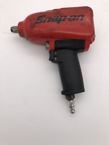 Snap On Mg725 1 2 Air Impact Wrench