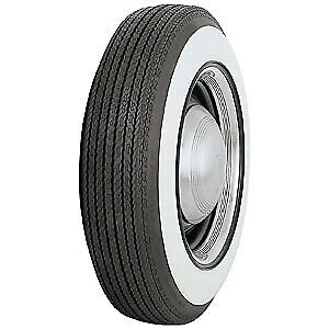 Coker Tire 62803 Coker Classic Wide Whitewall Bias Ply Tire