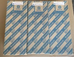 Lot Of 3 New 82008601 Air Filter Ford New Holland 5640 6640 7740
