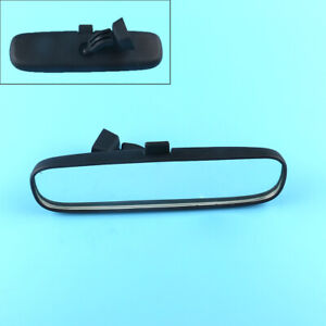Inside Rearview Rear View Mirror Fit For Honda Accord Civic Cr V Odyssey Fit New