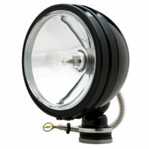 Kc Hilites 1238 Daylighter 6 Round Off Road Light