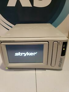 Stryker Sdc3 Hd Image Management System W Remote