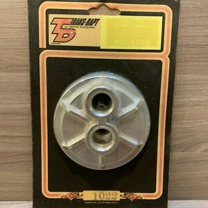 Trans Dapt Engine Oil Filter By Pass Adapter 1022 68 Chevy V8 Spin On Filter