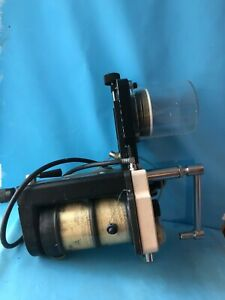 Drager Narkomed 2b Anesthesia Machine Absorber Assembly