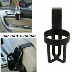 Universal Car Truck Drink Water Cup Bottle Can Holder Door Mount Stand 1pcs