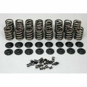 Lunati 73124k5 Dual Valve Spring Kit Includes