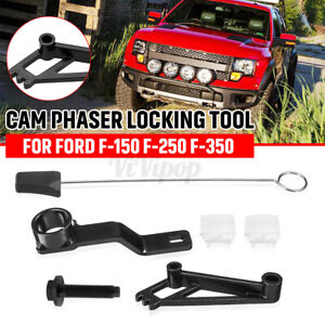 Timing Chain Wedge Tool Cam Phaser Lock Out For Ford F 50 Mercury 5 4l