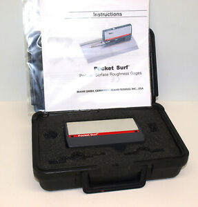 Mahr Federal Pocket Surf Iii Excellent Condition Ready To Go To Work Read Desc