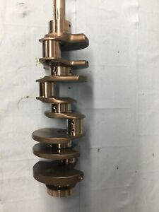 Scat 428 Ford Used Balanced Rotating Assembly 4 Stroke 6 200 Rod