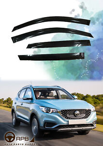 For Mg Zs 2018 2020 Deflector Window Visors Guard Vent Weather Shield