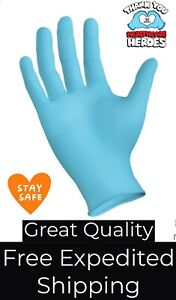 1000 In A Case Gripstrong Nitrile Gloves 10 100 Exceptional Strength qualilty