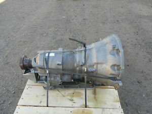 Dodge Charger Hellcat 8 Speed Automatic Transmission 39 462 Miles 15 16 17 5870