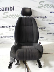 Seat Front Right Side Passenger Alfa Romeo 159 Sw 1 8 B 5m 5p 103kw 201