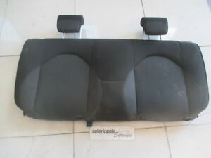 Alfa Romeo Mito 1 4 B 6m 58kw 2010 Replacement Back Seats Rear 01560