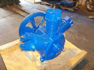 Quincy Qrds 15 Oilless Compressor From Med Air System Rebuilt 1 Yr Warranty