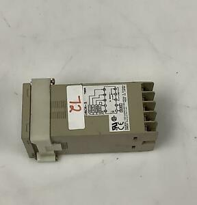 Omron Timer Digital Relay H5cr b