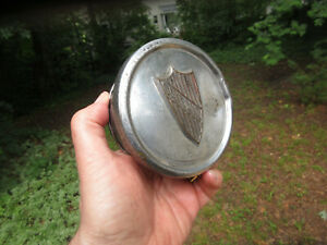 Antique Oakland Grease Cap Dust Cover 3 3 4 O D
