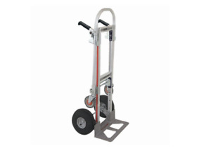 Magliner Hand Truck Convertible Heavy Duty Wheels Mover Metal 1000 Lb Capacity