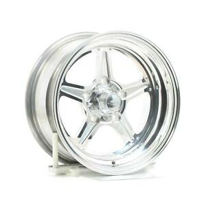 Billet Specialties Rs035706135n Street Lite Wheel Size 15 X 7 Rear Spacing