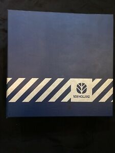 Ford New Holland Service Manual 250c 260c 345d 445d 545d Tractor Loader 954