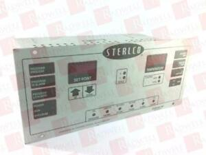Sterlco M2 M2 used Tested Cleaned