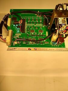 Barudan Embroidery Machine Control Board Part Number 5850 Eby01890