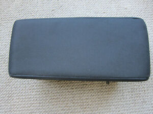 05 11 Ford Ranger Black Center Console Compartment Arm Rest Lid Oem Nice