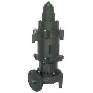 5 Hp grinder Pump no Switch Included 12t649