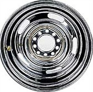 Wheel Vintiques 40 5812042 40 series Hot Rod Rallye Wheel