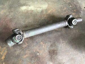 Oliver Super 44 Or 440 Tractor Drive Shaft