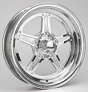 Billet Specialties Rs035356517n Street Lite Wheel Size 15 X 3 5 Rear Spacin