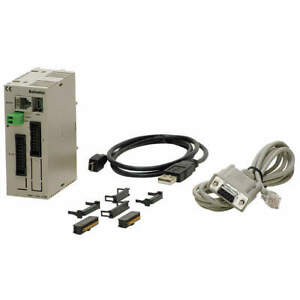 Stepper Motor Controller 2 Axis 24vdc Pmc 2hs usb