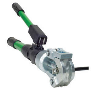 Greenlee Hk12id Dieless Crimper 1000 Kcmil To 4 Awg 26 l