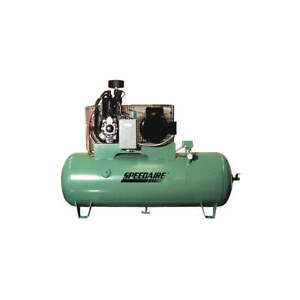 Electric Air Compressor 2 Stage 23 5 Cfm 1wd86