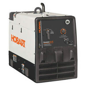 Hobart 500562 Engine Driven Generator welder 40 To 225