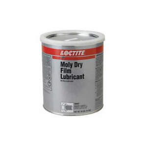 Loctite 233503 Dry Film Lubricant 10 Lb can black